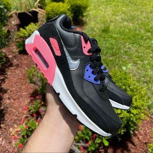 """Nike Air Max 90 """"Black Pink"""""""